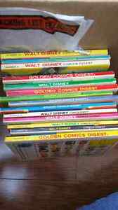 57 1970 Walt Disney comic books Kitchener / Waterloo Kitchener Area image 4