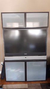 Wall and base Cabinets
