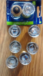 Glass & Bus fuses
