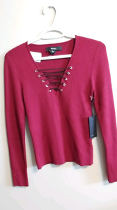 New with tags forever 21 sweater