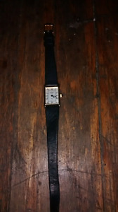 Ladies CITIZEN watch leather band