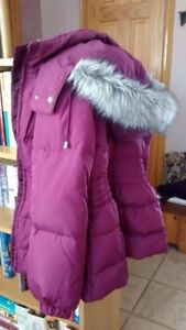 Ladies Mac & Jac Winter Jacket