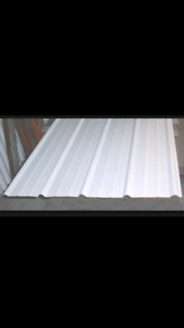 METAL SIDING OR ROOFING