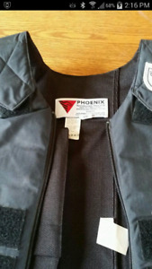 Tippery Riding Vests