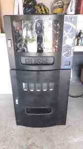 Combo vending machine!!!