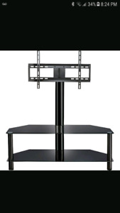"""Up to 55"""" tv stand"""