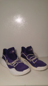 ADIDAS CRAZY EXPLOSIVES LOWS SIZE 13 / BEST OFFER