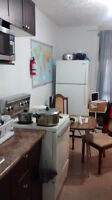 Bachelor apartment in Downtown Ottawa