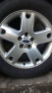4 Fuzion Tires For Sale