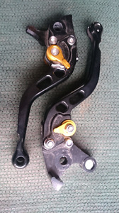 Shorty levers fit VMAX
