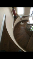Greenlane  flooring/stair installation and refinishing