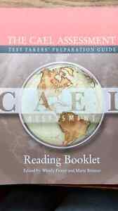 All CAEL books for sale (6 books)