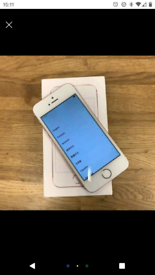 Apple iPhone SE (A1723)32GB Smartphone mobile - Rose Gold - Unlocked