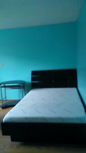1 Furnished room Near UW available now (inclusive)