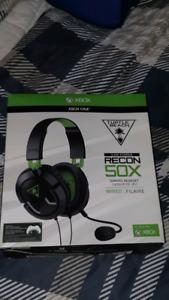 Turtle beach headphones for Xbox One