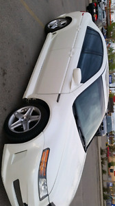 2006 acura TL low kms