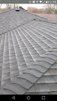 Need your roof done ?