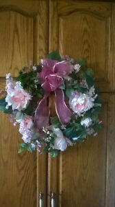 Wreath $20.00 NEW Windsor Region Ontario image 1