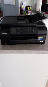 Brother  MFC-J470DW all in one OBO