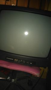 Older 19inch tv