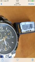 AUTHENTIC FENDI WATCH FOR Men