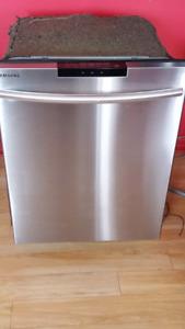 Lave vaisselle samsung LIVRAISON AUJOURD'HUI