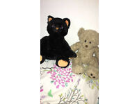 Build a Bear Soft Toys and Outfits
