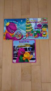 Livres de lecture pour enfants