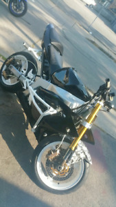 Motocycle's for sale!!