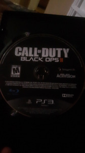 Black ops 2 for trade (Disc ony)