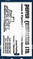 Peiffer contracting Ltd