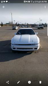 Toyota supra 1jz