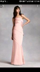 Vera Wang - Bridesmaid dress/Evening gown