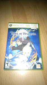 Jeux Xbox 360, Tales of Vesperia