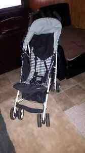 LUX Stroller excellent condition  REDUCED PRICE
