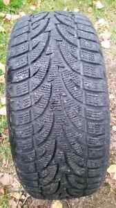 Sailun ice blazer winter tire 235/55 r 17