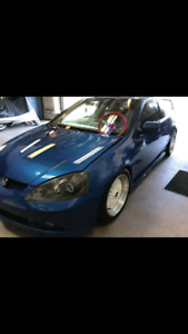 2006 Acura RSX swapped type s