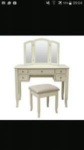 ISO: desk similar to this or 2 night stands