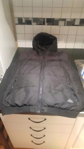 JACK AND JONES CORE WINTER JACKET