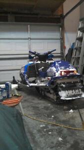 Non Ethanol Gas Near Me >> Yamaha Srx 700 | Find Snowmobiles Near Me in in Ontario ...