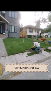 LANDSCAPING+IRRIGATION PACKAGES