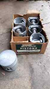 1957 Ford f100  223 inline six and other 223 parts Cambridge Kitchener Area image 6