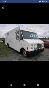 2006 ford econoline START YOUR OWN BUSINESS !