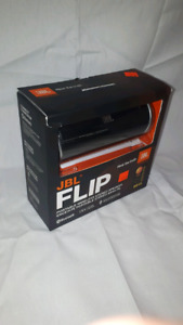 JBL Flip Bluetooth Stereo Speaker (unopened)