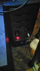 Asus Intel Core Quad Q6600 cpu