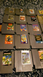 NES games for sale New Prices