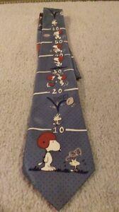 Snoopy Tie Kitchener / Waterloo Kitchener Area image 1