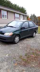 $1000.00 IF GONE THIS WEEKEND 2002 Toyota Echo