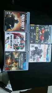 CHEAP PS3 GAMES Windsor Region Ontario image 1
