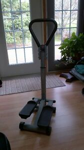 Cardio Style ST100 STEPPER